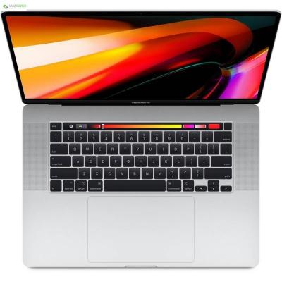 لپ تاپ اپل MacBook Pro MVVM2 2019 با تاچ بار