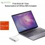 لپ تاپ 13 اینچی هوآوی مدل MateBook 13 2020 - A - 3