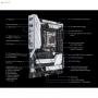 مادربرد ایسوس مدل Prime X299-A II - 8