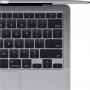 لپ تاپ 13 اینچی اپل مدل MacBook Air MGN63 2020 - 2