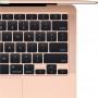 لپ تاپ 13 اینچی اپل مدل MacBook Air MGND3 2020 - 2