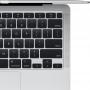 لپ تاپ 13 اینچی اپل مدل MacBook Air MGNA3 2020 - 2