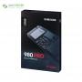 اس اس دی اینترنال سامسونگ مدل 980 pro ظرفیت 250 گیگابایت  - 3
