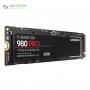 اس اس دی اینترنال سامسونگ مدل 980 pro ظرفیت 250 گیگابایت  - 4