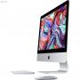 کامپیوتر همه کاره 21.5 اینچی اپل مدل iMac MHK33 2020 با صفحه نمایش رتینا 4K  - 1