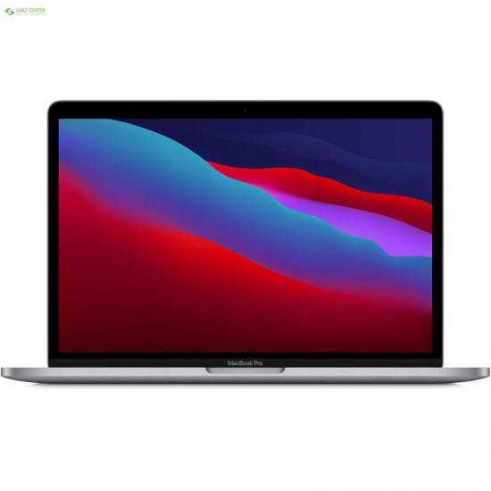 لپ تاپ اپل MacBook Pro MYD92 2020 همراه با تاچ بار