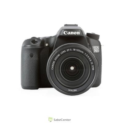 canon70D