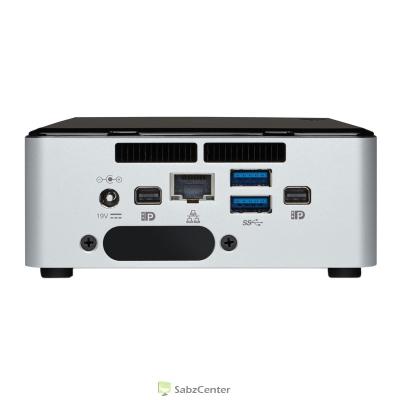 Mini PC Intel NUC Kit NUC5i5MYHE