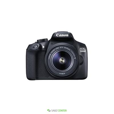 SabzCenter-Camera-Canon-1300D-01