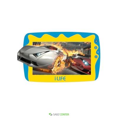 تبلت آي لايف مدل Kids Tab 5 New Edition ظرفيت 8 گيگابايت   i-Life Kids Tab 5 New Edition 8GB Tablet