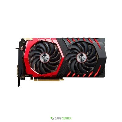 کارت گرافیک MSI GeForce GTX 1070 GAMING X 8GB