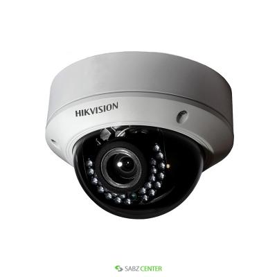 دوربين تحت شبکه هايک ويژن مدل DS-2CD2720F-I | Hikvision DS-2CD2720F-I Network Camera