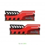 رم Geil DDR4 EVO Forza Series Dual Channel CL16 3200 MHz 8GB