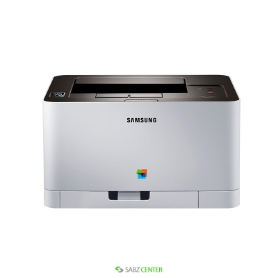 پرينتر Samsung CLP-365W Laser Printer