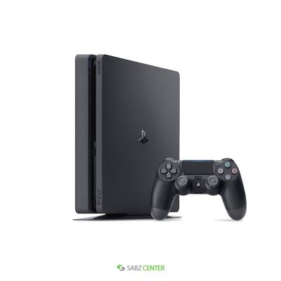 Sony Playstation 4 Slim Region 2 CUH-2016A 500GB Game Console