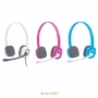 هدست Logitech H150 Stereo Headset