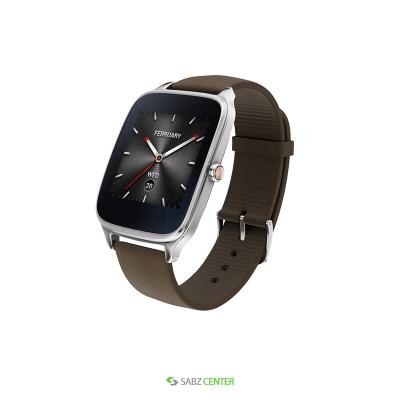 Asus Zenwatch 2 WI501Q WithWith Rubber Strap