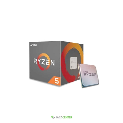 AMD Ryzen 5 1600 AM4 Processor