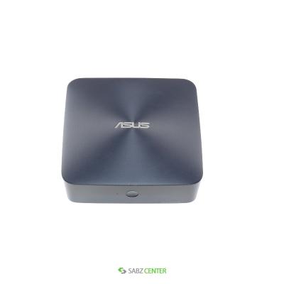 Asus VivoMini UN65H-M040M MiniPC