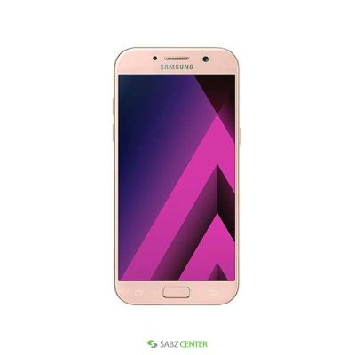 گوشیموبایلSamsung Galexy A720 Dualsim