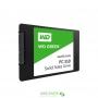 حافظه SSD وسترن ديجيتال سبز