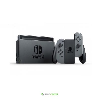 Nintendo-Switch-Gray-joy-con-Sabzcenter-04
