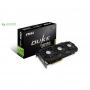 کارت گرافیک ام اس آی مدل GeForce GTX 1070 DUKE 8G OC  - 6