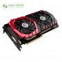 کارت گرافیک ام اس آی مدل GeForce GTX 1070 GAMING X 8G  - 2