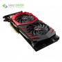 کارت گرافیک ام اس آی مدل GeForce GTX 1070 GAMING X 8G  - 3
