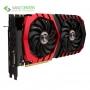 کارت گرافیک ام اس آی مدل GeForce GTX 1070 GAMING X 8G  - 1