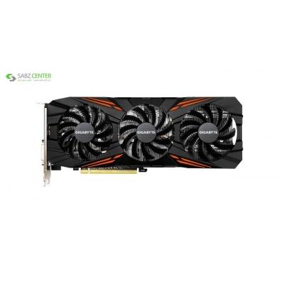 کارت گرافیک گیگابایت مدل GeForce GTX 1070 Ti Gaming 8G - 0