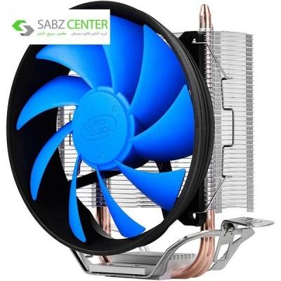 سیستم خنک کننده بادی دیپ کول مدل GAMMAXX 200T  - 0