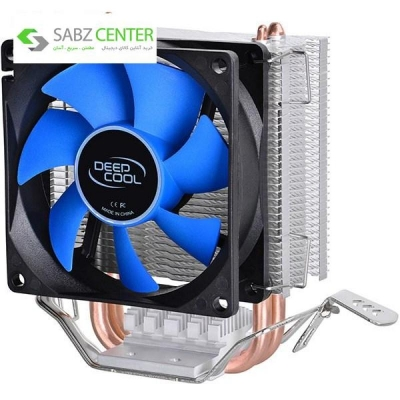 سيستم خنک کننده بادي ديپ کول مدل ICE EDGE MINI FS V2.0 | DeepCool ICE EDGE MINI FS V2.0 Air Cooling System