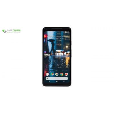 گوشی موبایل گوگل مدل Pixel 2 XL ظرفیت 64 گیگابایت  - 0