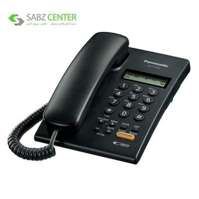 تلفن باسیم پاناسونیک مدل KX-TT7705X - 0