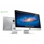 کامپیوتر همه کاره 21.5 اینچی اپل مدل iMac MNE02 2017 با صفحه نمایش رتینا 4K  - 4