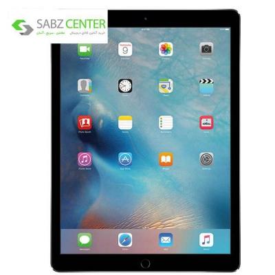 تبلت اپل مدل iPad Pro 12.9 inch (2017) نسخه Wi-Fi - ظرفیت 256 گیگابایت | Apple iPad Pro 12.9 inch (2017) Wi-Fi Tablet - 256GB
