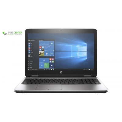 لپ تاپ 15 اینچی اچ پی مدل ProBook 650 G3 - A - 0