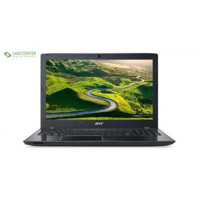 لپ تاپ 15 اینچی ایسر مدل Aspire E5-576-36T1 - 0