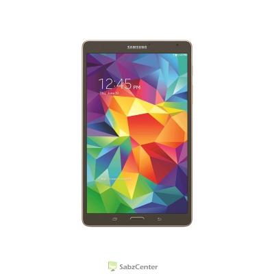 تبلت سامسونگ گلکسي تب اس 8.4 LTE  اس ام-تي705 - 16 گيگابايت   Samsung Galaxy Tab S 8.4 LTE SM-T705 - 16GB