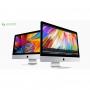 کامپیوتر همه کاره 21.5 اینچی اپل مدل iMac MNE02 2017 با صفحه نمایش رتینا 4K  - 1