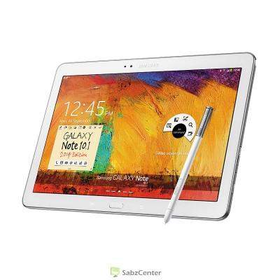 تبلت سامسونگ مدل Galaxy Note 10.1 2014 Edition LTE ظرفيت 16 گيگابايت   Samsung Galaxy Note 10.1 2014 Edition LTE 16GB Tablet