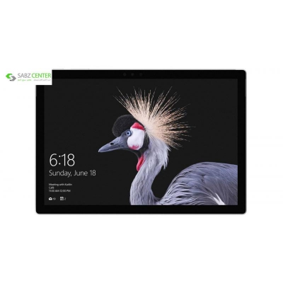 تبلت مایکروسافت مدل Surface Pro 2017 - C - 0