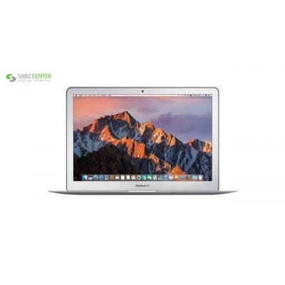 لپ تاپ 13 اینچی اپل مدل MacBook Air MQD32 2017  - 0