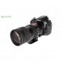 لنز نیکون مدل AF-S NIKKOR 70-200mm f/2.8E FL ED VR  - 2