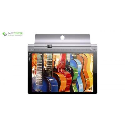 تبلت لنوو مدل آیدیاپد Yoga Tab 3 Pro YT3-X90L نسخه 4G ظرفیت 64 گیگابایت | Lenovo Yoga Tab 3 Pro YT3-X90L 4G Tablet - 64GB