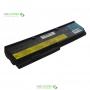 باتری لپ تاپ آی بی ام Thinkpad X200-6Cell