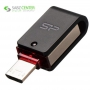 فلش مموری USB3.0 OTG سیلیکون پاور مدل X31 ظرفیت 16 گیگابایت  - 4