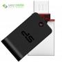 فلش مموری USB3.0 OTG سیلیکون پاور مدل X31 ظرفیت 16 گیگابایت  - 3