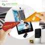 فلش مموری USB3.0 OTG سیلیکون پاور مدل X31 ظرفیت 16 گیگابایت  - 12